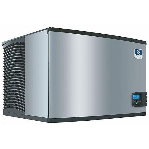 "Manitowoc Ice IY-0606A 30"" Indigo™ Half Cube Ice Machine Head - 635 lb/24 hr, Air Cooled, 208-230v/1ph"