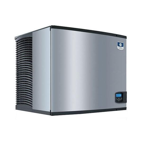 "Manitowoc Ice IY-0906A-263 30"" Indigo™ Half Cube Ice Machine Head - 901 lb/24 hr, Air Cooled, 208 230v/3ph"