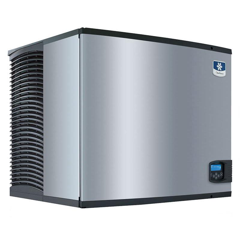"Manitowoc Ice IY-0906W 30"" Indigo™ Half Cube Ice Machine Head - 879-lb/24-hr, Water Cooled, 208-230v/1ph"