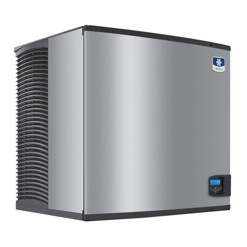 """Manitowoc Ice IY-1176C 30"""" QuietQube® Half Cube Ice Machine Head - 1046-lb/24-hr, Remote Cooled, 115v/1ph"""