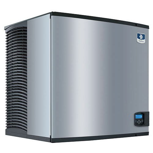"Manitowoc Ice IY-1204A 30"" Indigo™ Cube Ice Machine Head - 1205-lb/24-hr, Air Cooled, 208-230v/1ph"