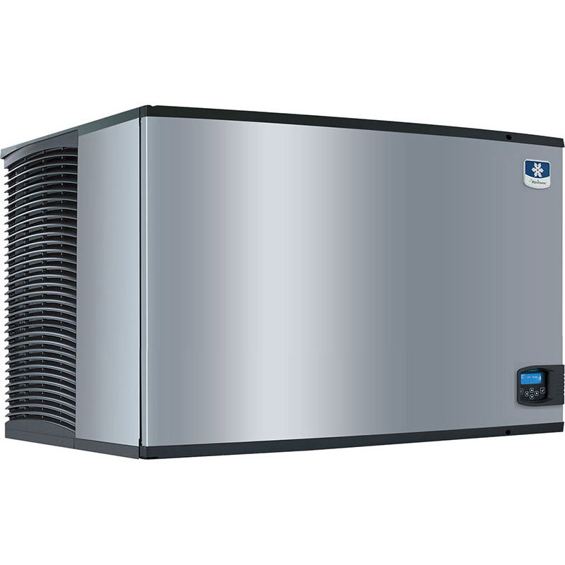"Manitowoc Ice IY-1406W 48"" Indigo™ Half Cube Ice Machine Head - 1643-lb/24-hr, Water Cooled, 208-230v/1ph"