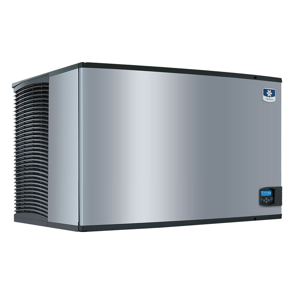 "Manitowoc Ice IY-1406A 48"" Indigo™ Half Cube Ice Machine Head - 1659-lb/24-hr, Air Cooled, 208-230v/1ph"