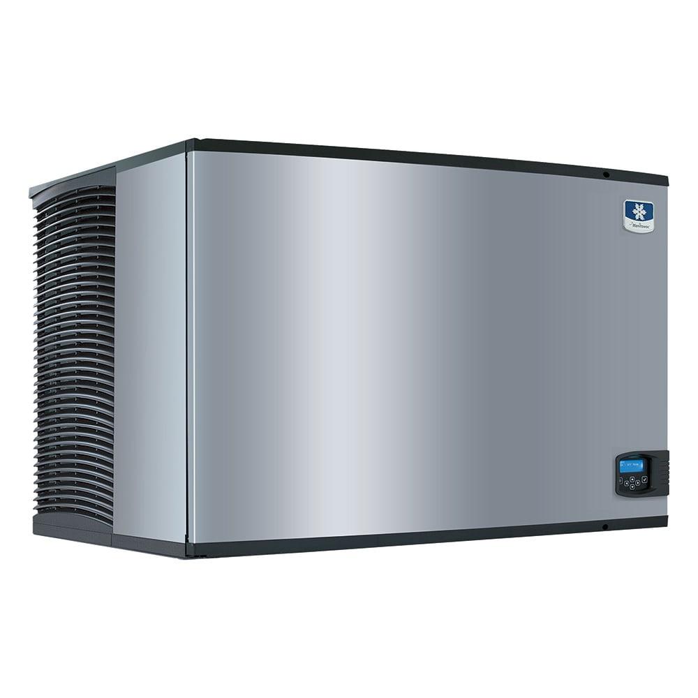 """Manitowoc Ice IY-1894N 48"""" Indigo'Ñ¢ Half Cube Ice Machine Head - 1810 lb/24 hr, Remote Cooled, 208 230v/1ph"""