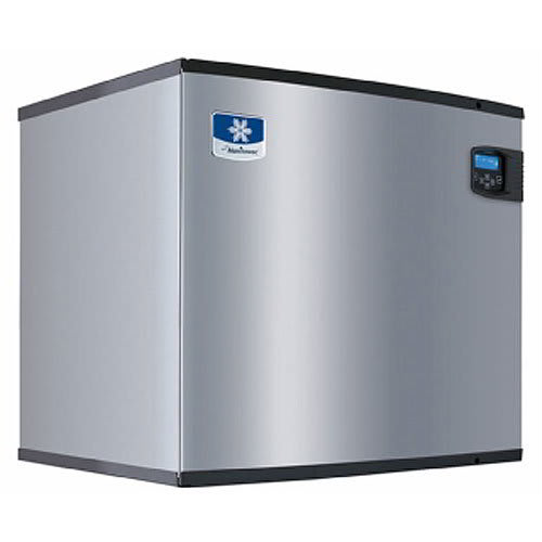 "Manitowoc Ice IY-2176C 30"" QuietQube® Half Cube Ice Machine Head - 1951 lb/24 hr, Remote Cooled, 115v"