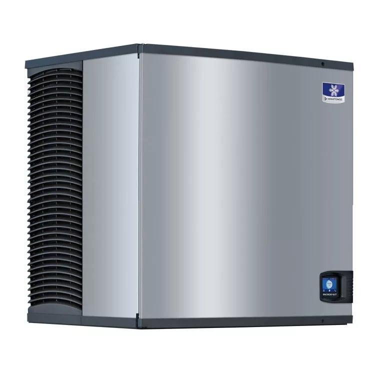 "Manitowoc Ice IYF-0900W 30"" Indigo NXT™ Half Cube Ice Machine Head - 879 lb/24 hr, Water-Cooled, 208 230v/1ph"