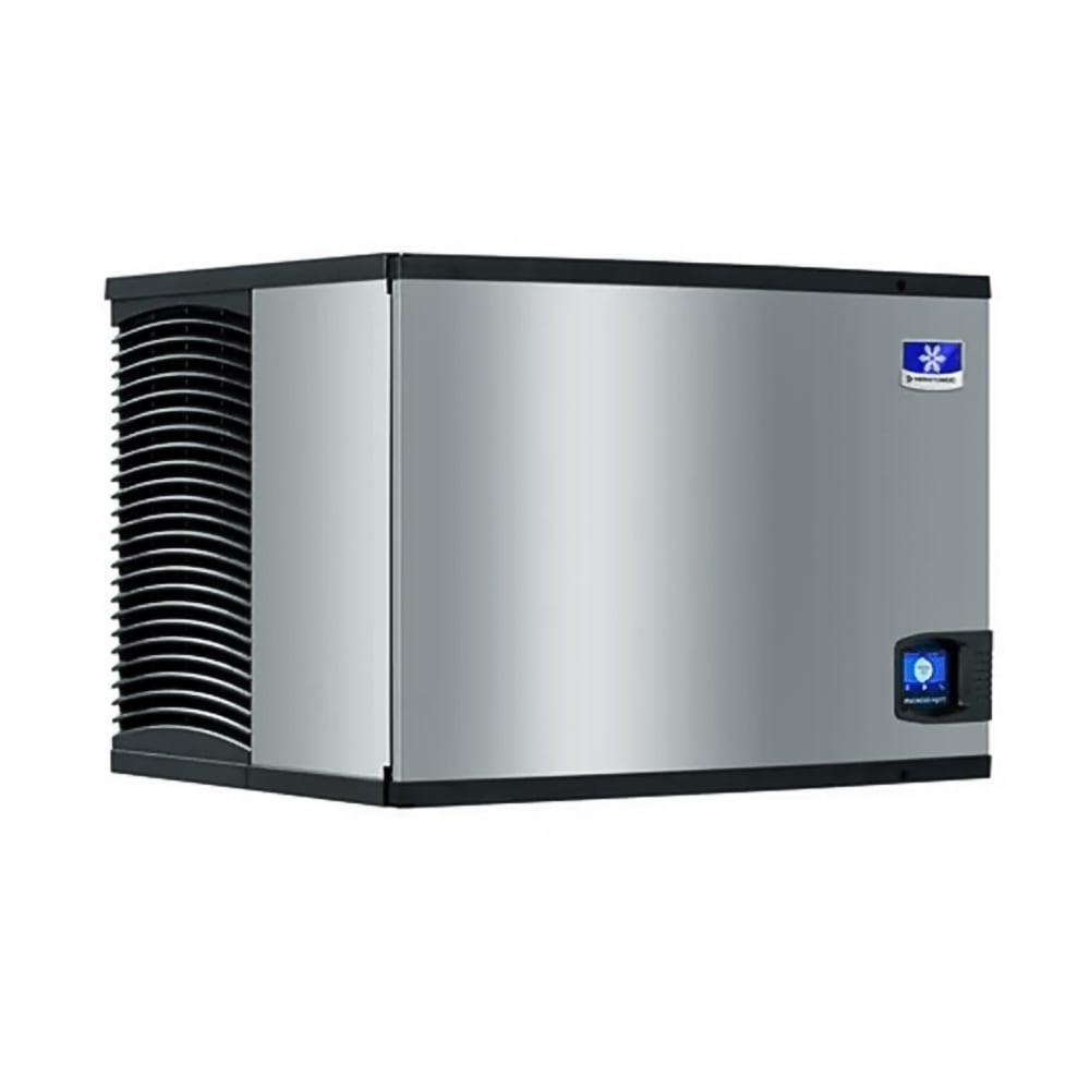 """Manitowoc Ice IYT-0500A 30"""" Indigo NXT™ Half Cube Ice Machine Head - 550 lb/24 hr, Air Cooled, 115v"""