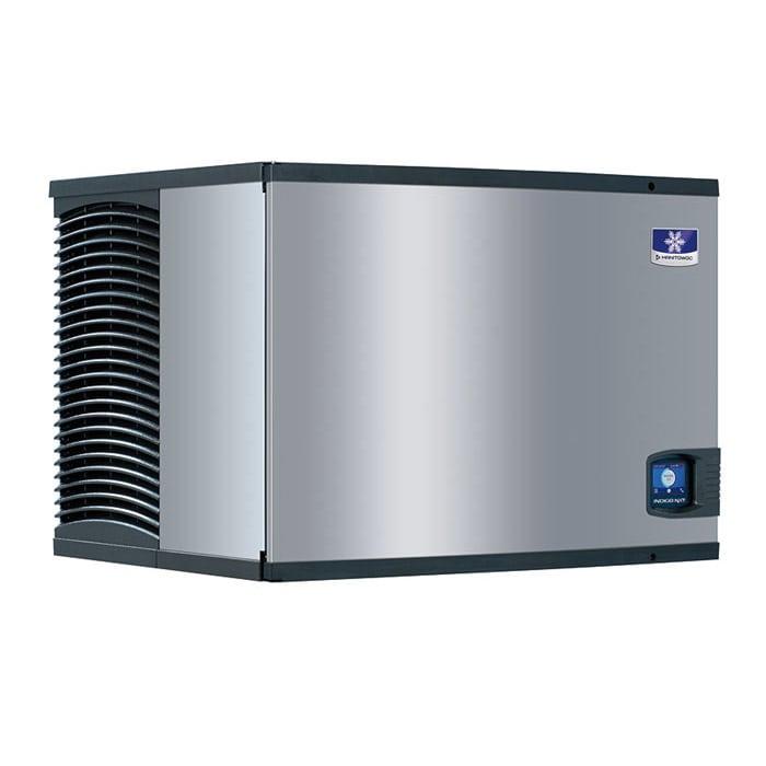 """Manitowoc Ice IYT-0500N 30"""" Indigo NXT™ Half Cube Ice Machine Head, Remote - 585 lb/24 hr, Air Cooled, 115v"""