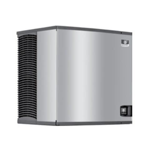 """Manitowoc Ice IYT-1200C 30"""" Indigo NXT™ Half Cube Ice Machine Head - 1146 lb/24 hr, Air Cooled, No Compressor, 115v"""