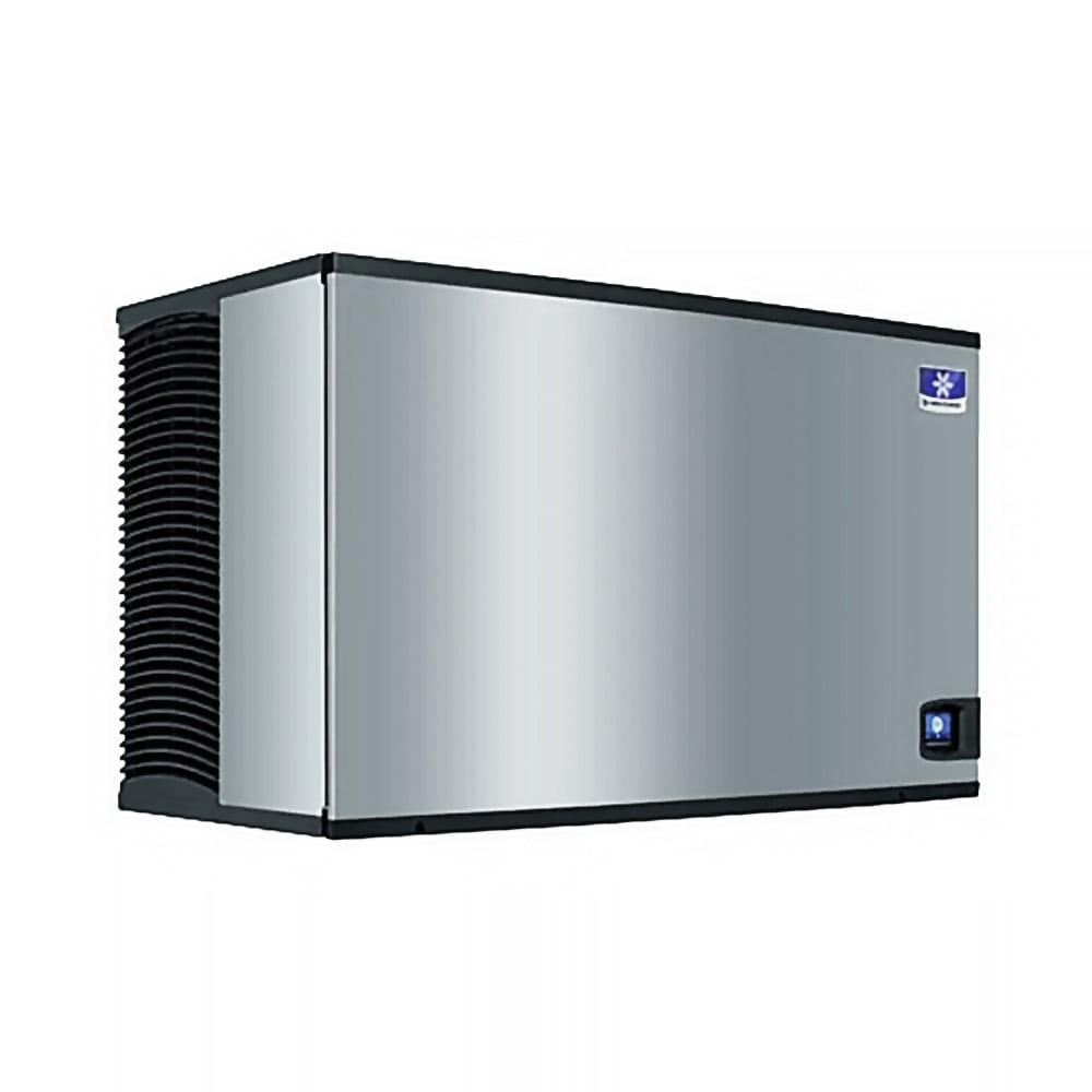 "Manitowoc Ice IYT-1900W 48"" Indigo NXT™ Half Cube Ice Machine Head - 1930-lb/24-hr, Water-Cooled, 208-230v/1ph"