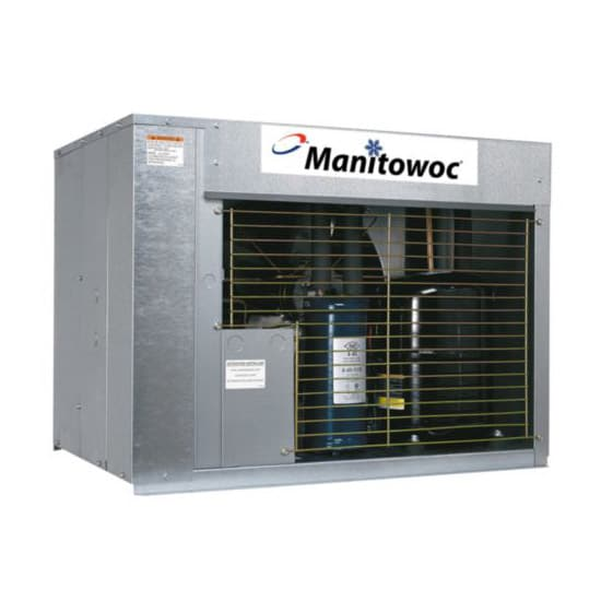 Manitowoc Ice RCUF-2200 Air-Cooled Remote Ice Machine Compressor, 208 230v/3ph