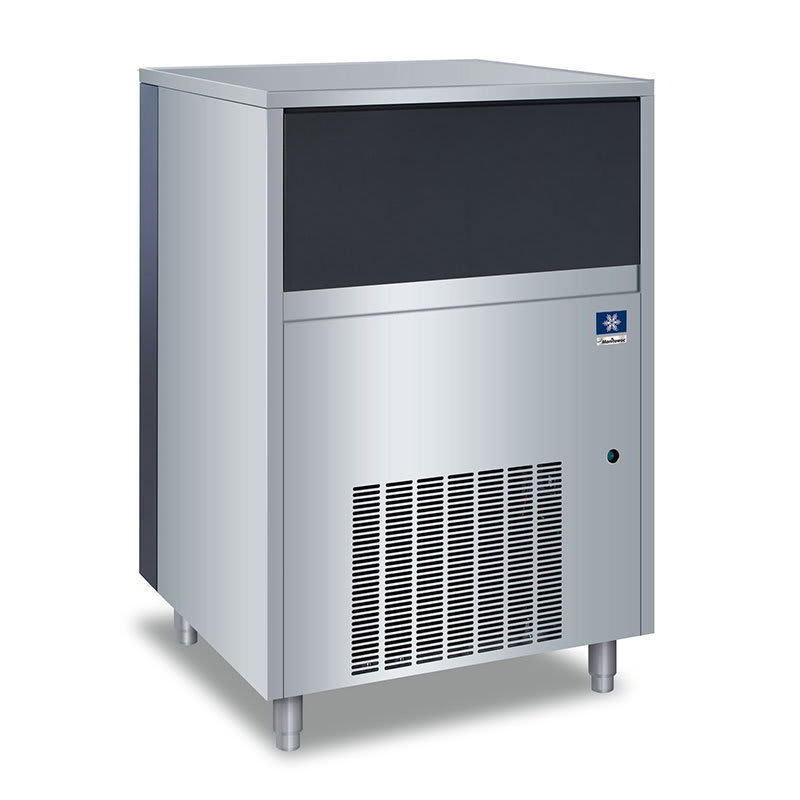 Manitowoc Ice RF-0644A Undercounter Flake Ice Maker - 688-lbs/day, Air Cooled, 115v