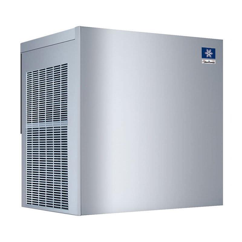 "Manitowoc Ice RFS-0650W 22"" Flake Ice Machine Head - 722-lb/24-hr, Water Cooled, 115v"