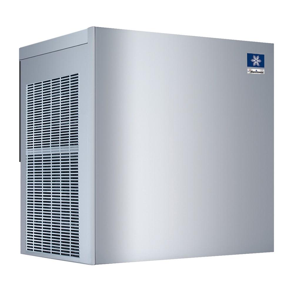 """Manitowoc Ice RFS-1200A 30"""" Flake Ice Machine Head - 1202-lb/24-hr, Air Cooled, 208-230v/1ph"""