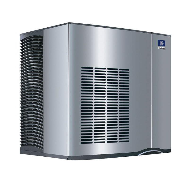 "Manitowoc Ice RN-1009W 30"" Nugget Ice Machine Head - 1020-lb/24-hr, Water Cooled, 208-230v/1ph"