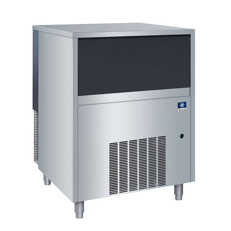 Manitowoc Ice RNS-0385A Undercounter Nugget Ice Maker - 302-lbs/day, Air Cooled, 115v