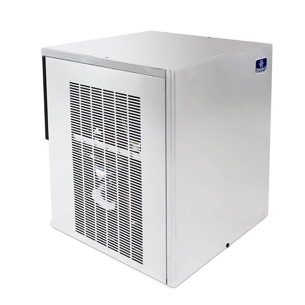 "Manitowoc Ice RNS-0608A 22"" Nugget Ice Machine Head - 591 lb/24 hr, Air Cooled, 115v/1ph"
