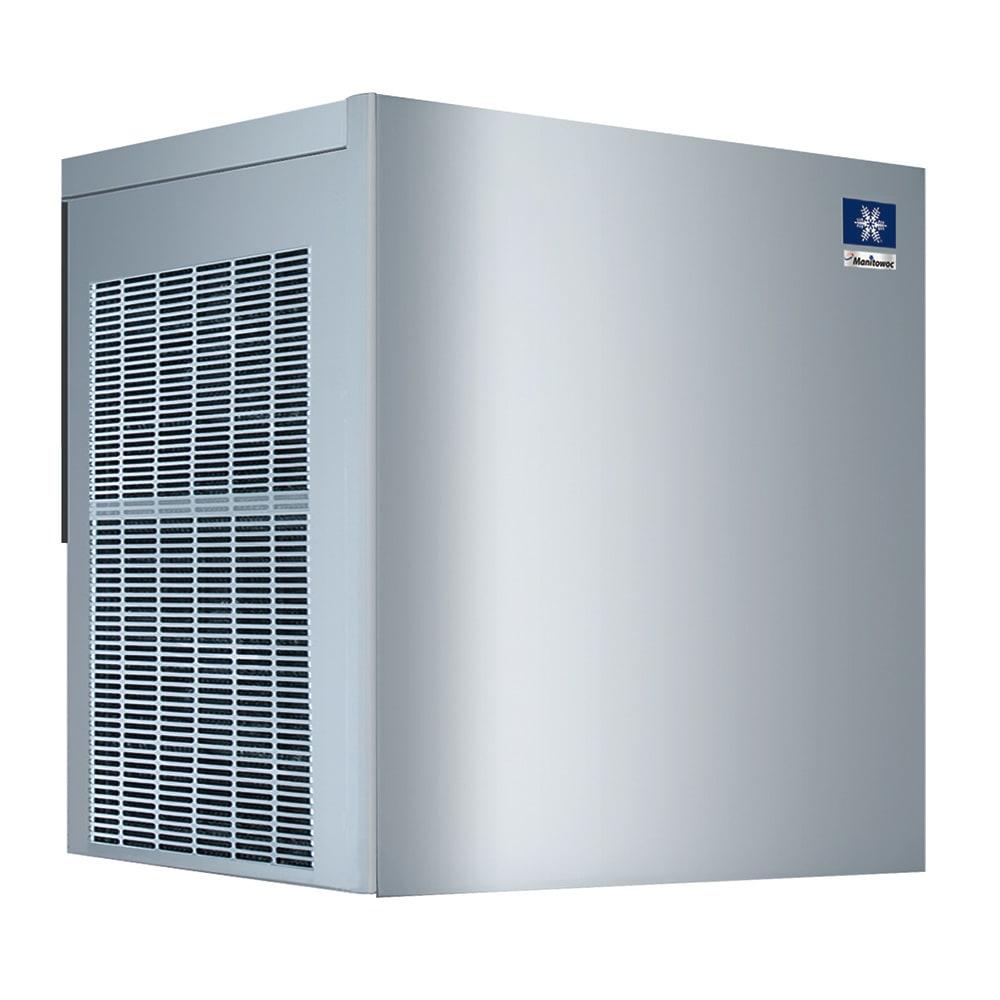 "Manitowoc Ice RNS-1008A 30"" Nugget Ice Machine Head - 1078-lb/24-hr, Air Cooled, 208-230v/1ph"