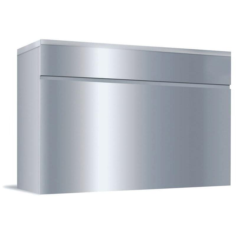 """Manitowoc Ice SD-3072C 48"""" Quadzilla™ QuietQube Full Cube Ice Machine Head - 2850-lb/24-hr, Remote Cooled, 115v"""