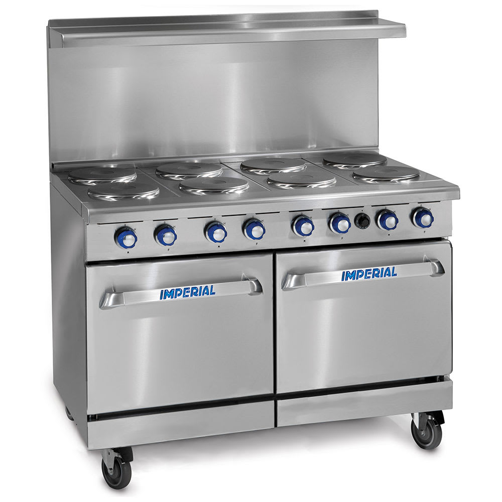Best Value Commercial Range For Kitchen