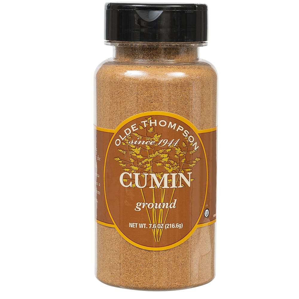 Olde Thompson 1400-32 7.6 oz Coarse Cumin