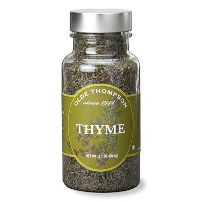 Olde Thompson 1400-36 3.1-oz Thyme