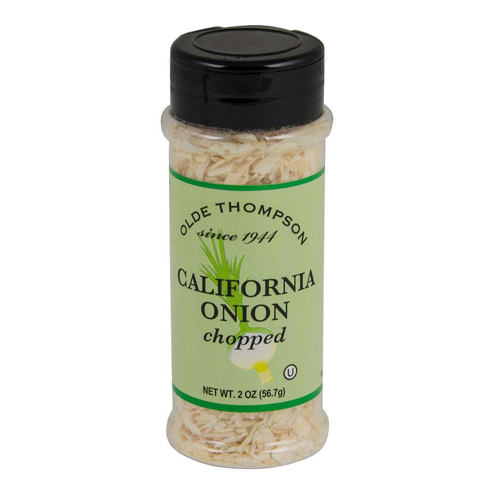 Olde Thompson 1700-28 2.7 oz Onion Powder