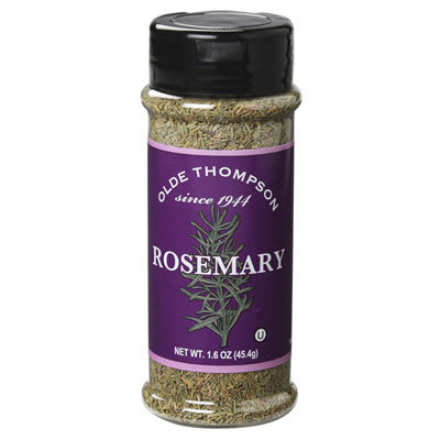Olde Thompson 1700-38 1.6-oz Rosemary