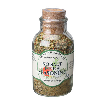 Olde Thompson 23-164 6.4-oz No Salt Herb