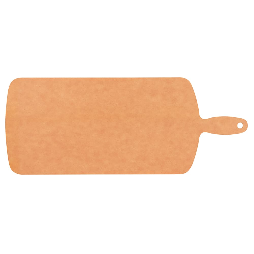 "John Boos CL160825H Chef-Lite Resin Cutting Board, 8"" x 16"" x 1/4"""