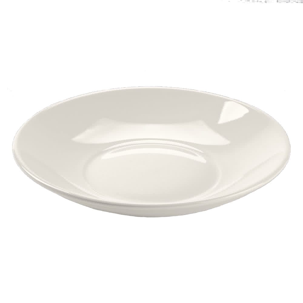 Tuxton BED-1053 40 oz Pasta/Salad Bowl - Ceramic, American White