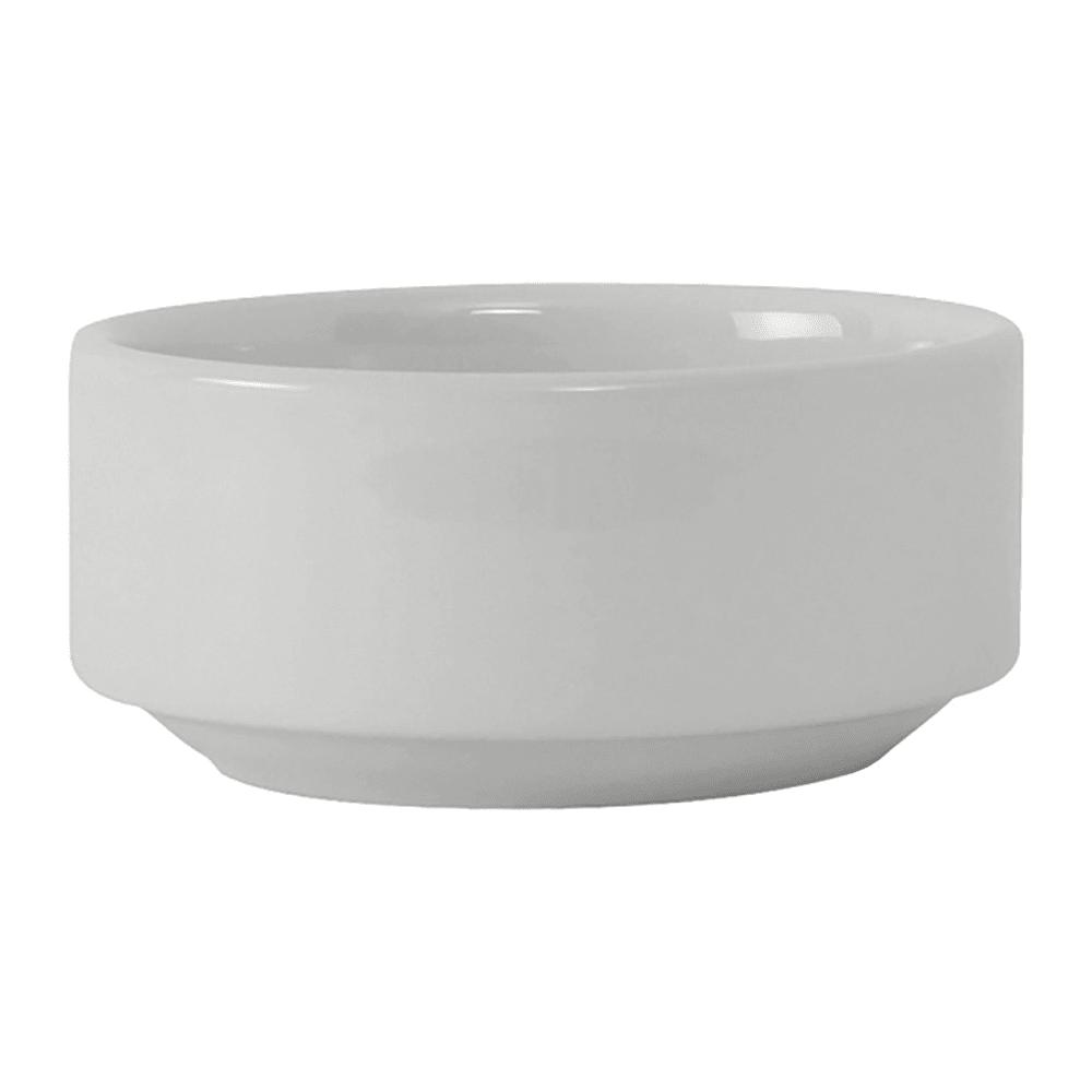 Tuxton BWB-115S 11.5 oz Bowl - Ceramic, White