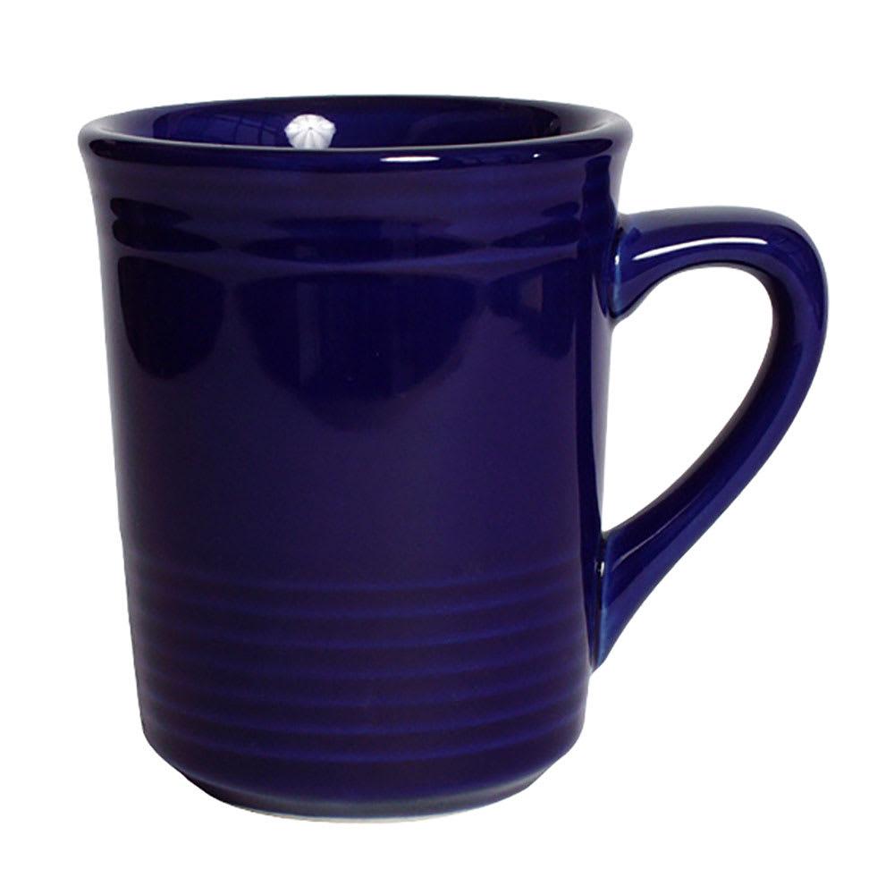 """Tuxton CCM-085 Gala Mug, 8 oz, 3"""" Concentrix Cobalt"""