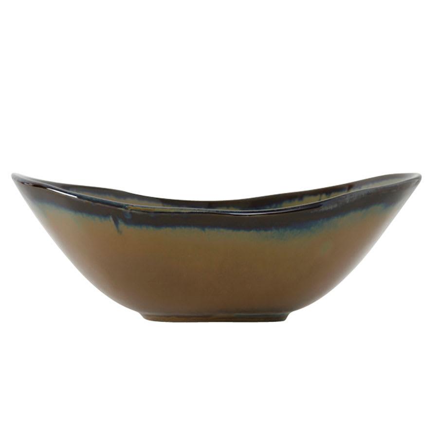 Tuxton GAJ-403 20 oz Ceramic Capistrano Bowl - Mojave