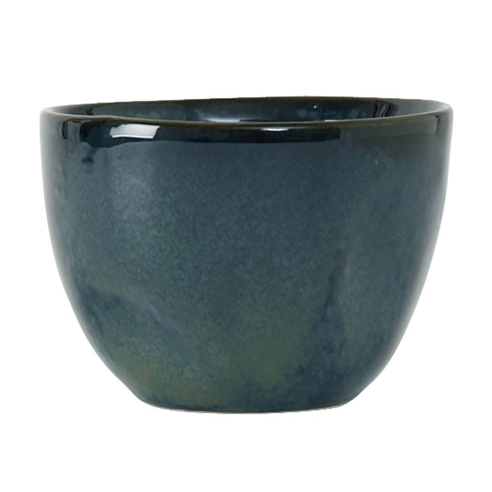 Tuxton GAN-040 12 1/2 oz Ceramic Bouillon Cup - Night Sky
