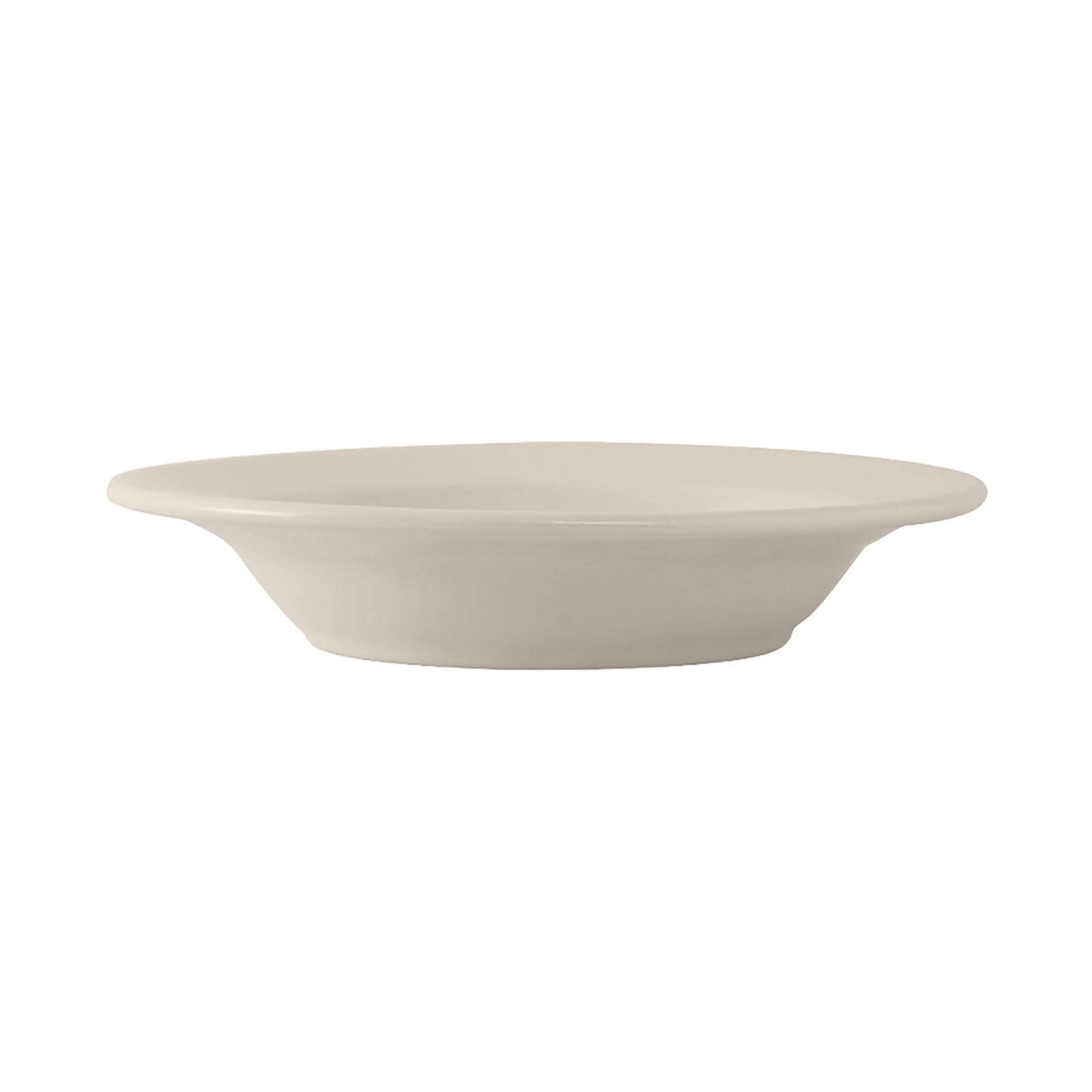 Tuxton TRE-003 9 oz Reno/Nevada Soup Bowl - Ceramic, American White