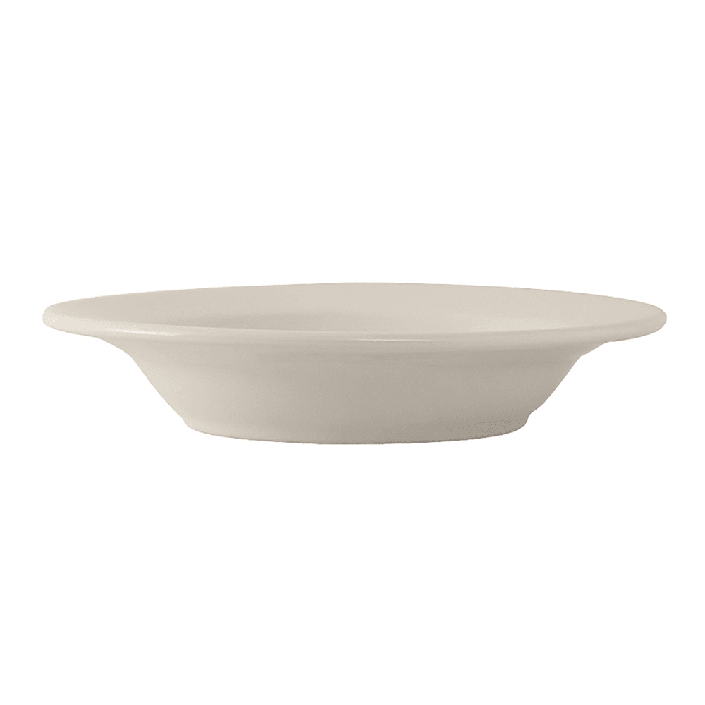 Tuxton TRE-027 12.5 oz Reno/Nevada Soup Bowl - Ceramic, American White
