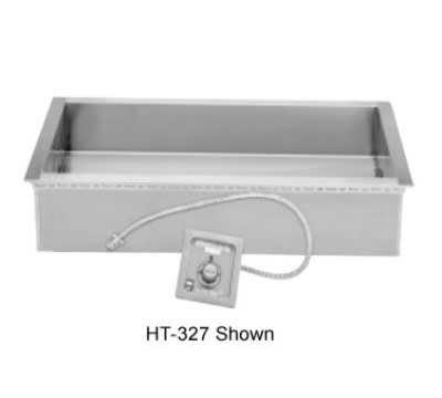 "Wells HT-327 Built In Bain Marie, Thermostatic, 39-3/4 x 26-7/8"", 208/240/1 V"