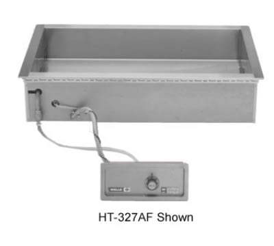 "Wells HT-427AF Built In Bain Marie w/ Auto Fill, 53-3/4 x 26-7/8"", 208/240/3 V"