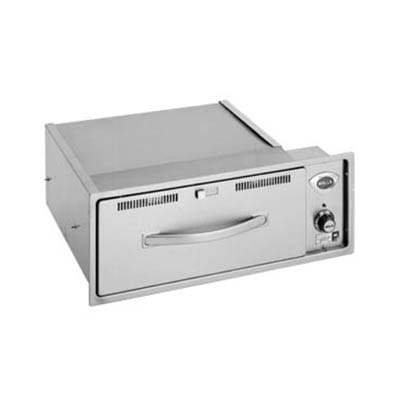 Wells RW-16HD Built In 1 Drawer Warming Unit w/ Humidity & Thermostat Controls, 120 V
