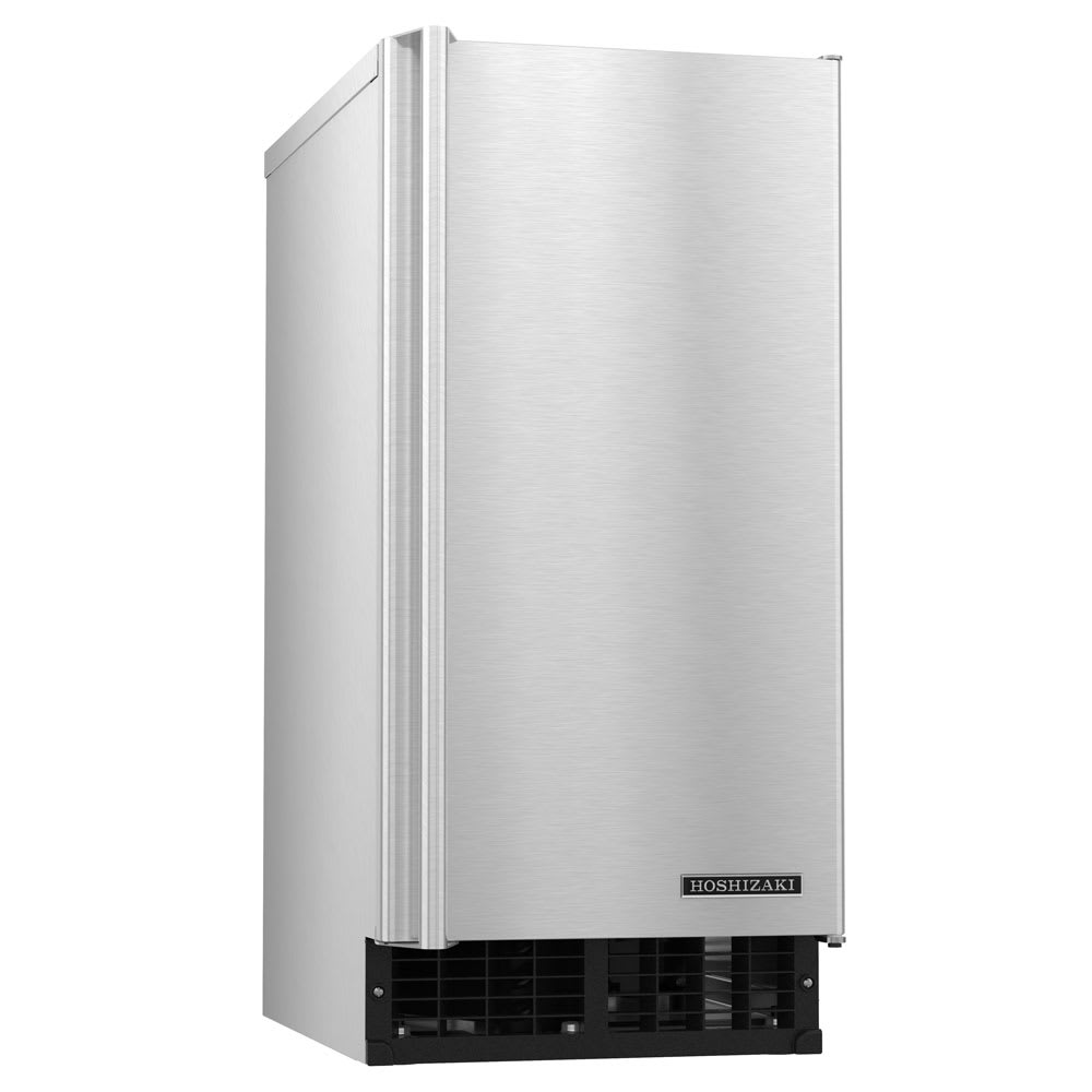 Hoshizaki AM-50BAJ-AD Undercounter Top Hat Ice Maker - 55-lbs/day, Air Cooled, 115v