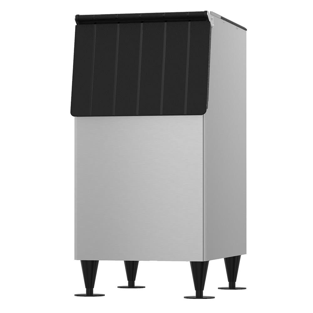 "Hoshizaki BD-300SF 22"" Wide 300 lb Ice Bin with Lift Up Door"