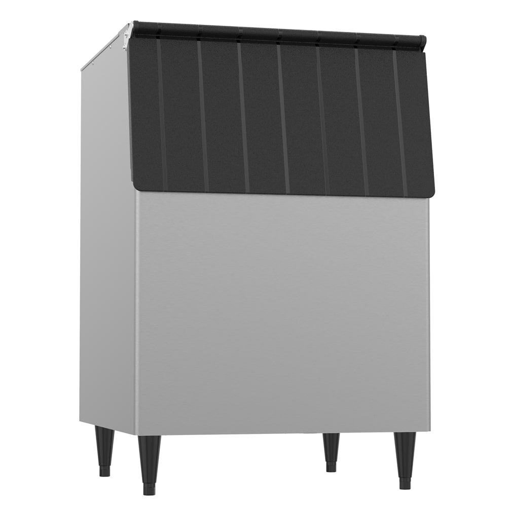 "Hoshizaki BD-500PF 30"" Wide 360 lb Ice Bin with Lift Up Door"