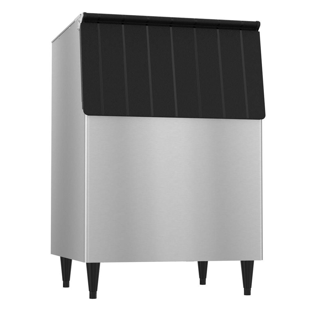 "Hoshizaki BD-500SF 30"" Wide 360 lb Ice Bin with Lift Up Door"