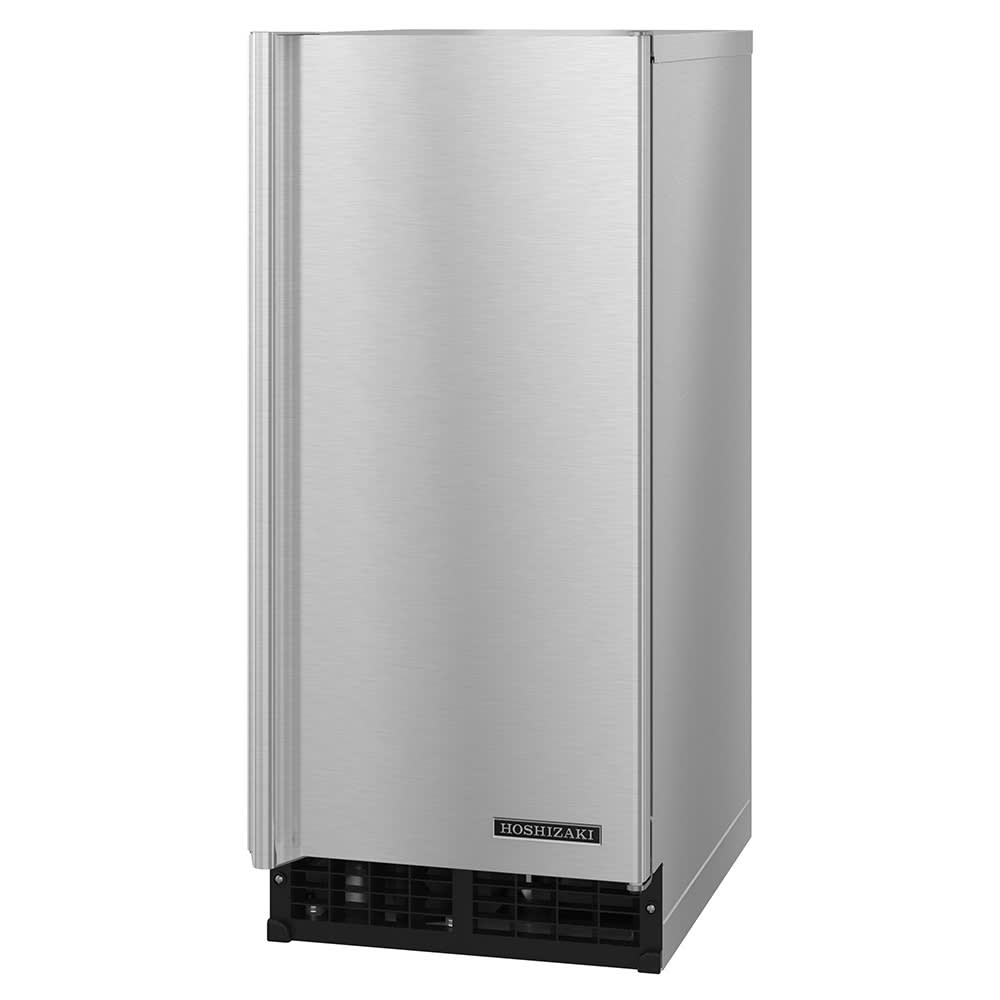 Hoshizaki C-80BAJ Undercounter Nugget Ice Maker - 80-lbs/day, Air Cooled, 115v