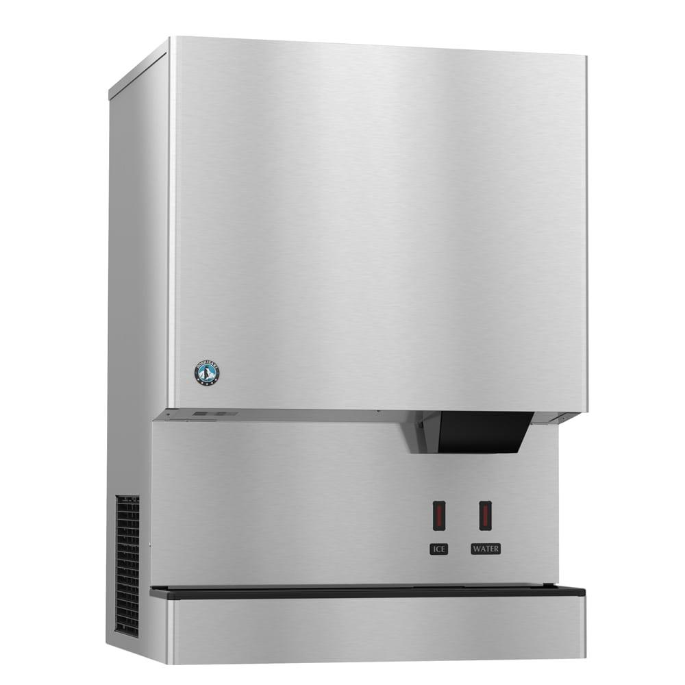 Hoshizaki DCM-751BAH-OS Countertop Cube Ice Dispenser w/ 95-lb Storage - Bucket Fill, 115v