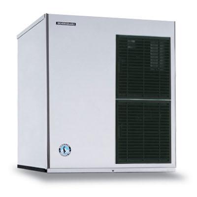 "Hoshizaki F1501MAH 30"" Flake Ice Machine Head - 1590-lb/24-hr, Air Cooled, 208-230v/1ph"