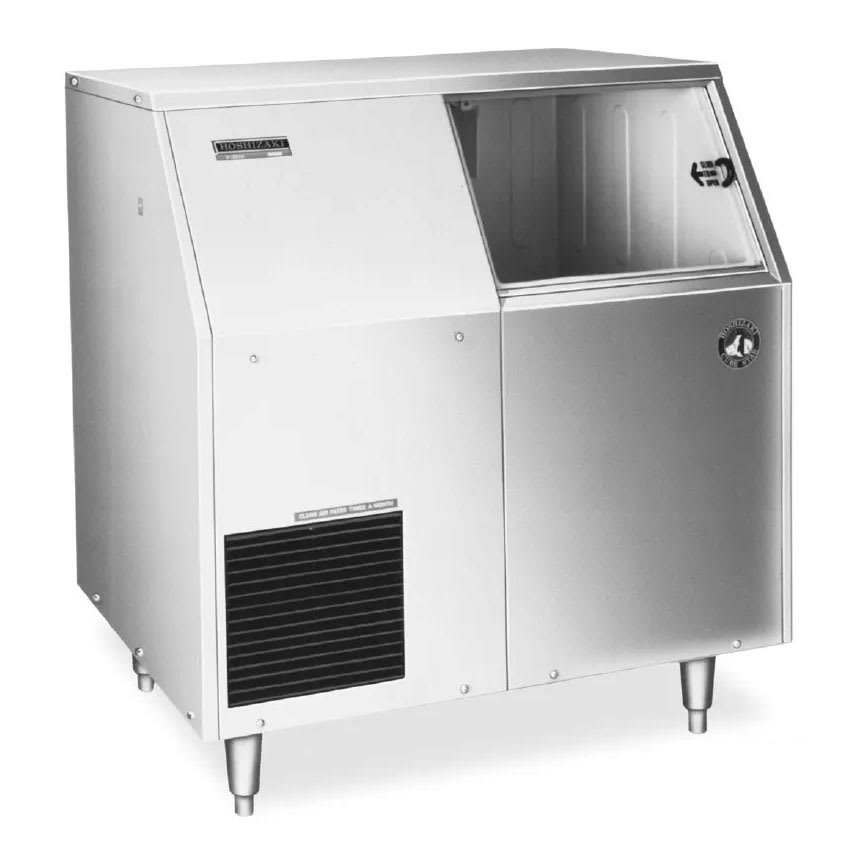 Hoshizaki F-300BAJ Undercounter Flake Ice Maker - 353-lbs/day, Air Cooled, 115v