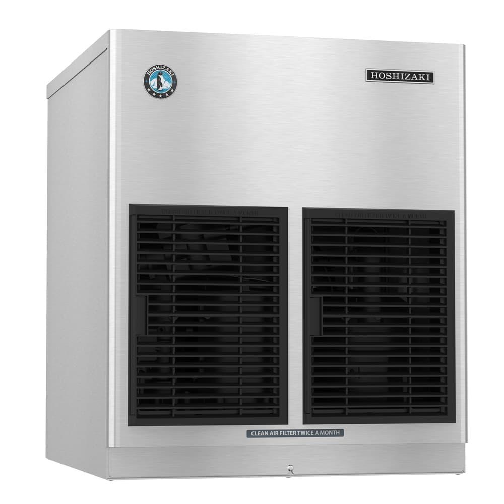 """Hoshizaki FD-650MAH-C 22"""" Nugget Ice Machine Head - 650-lb/24-hr, Air Cooled, 115v"""