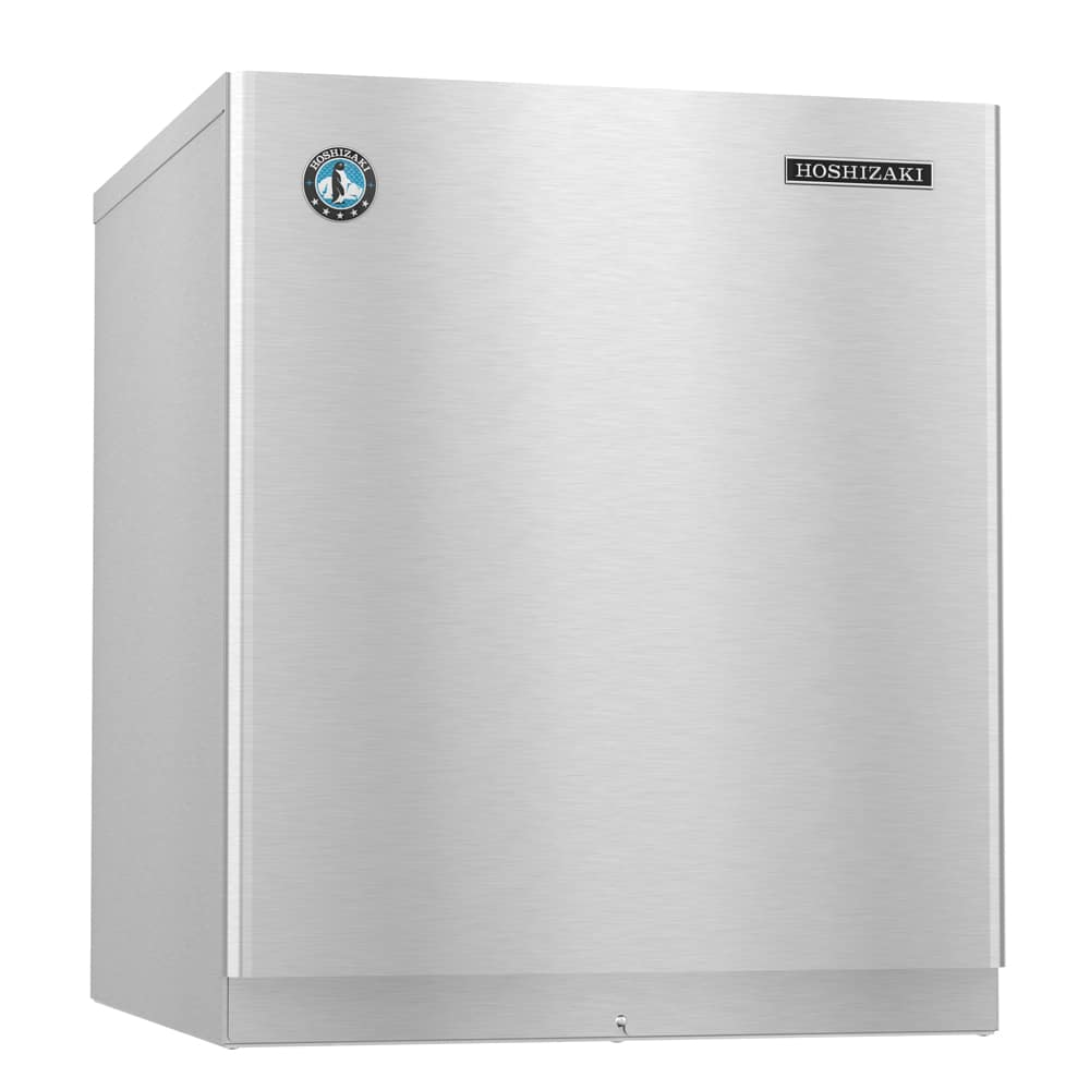 "Hoshizaki FD-650MWH-C 22"" Nugget Ice Machine Head - 615 lb/24 hr, Water Cooled, 115v"